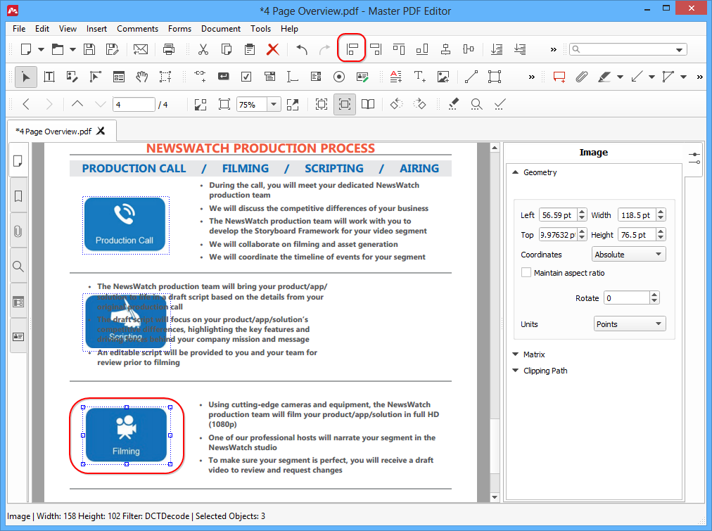 All In One Pdf Tools