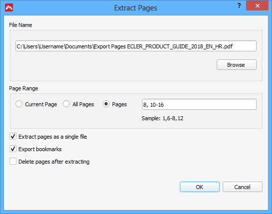 How To Split and Merge PDF Files | Master PDF Editor